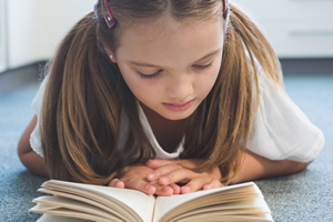 How to Support Kids With Dyslexia in Tapping Into Its Gifts
