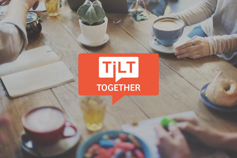 TiLT Together: Differently Wired Parent Groups - Tilt Parenting